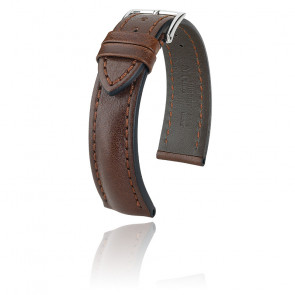 Bracelet de montre Lucca Marron 04902010