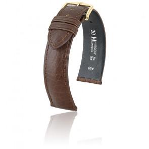 Bracelet de montre Camelgrain Marron 0100915