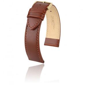 Bracelet de montre Osiris brun moyen 0347515