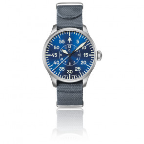 Montre Pilot Basic Aachen Blaue Stunde 42 - 862101