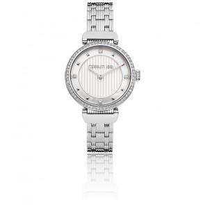 Montre Femme Maira silver CRM29104