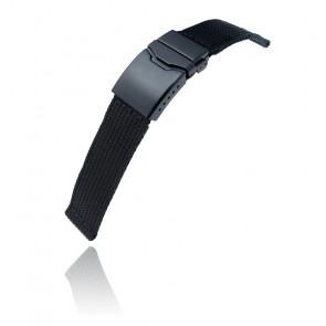 Bracelet MiLTAT 3D Black Nylon 20B20DCL19N9A47-DD