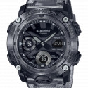 Montre Black Skeleton GA-2000SKE-8AER