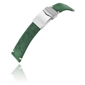 Bracelet MiLTAT Vert 20P16BCL20S6F26-AB