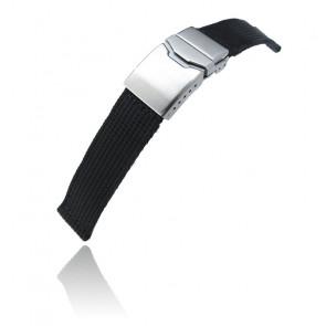 Bracelet MiLTAT 3D Black Nylon 22B22BCL19N9A47-DD