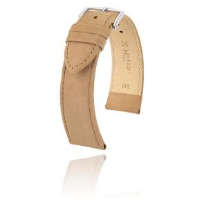 Bracelet de montre Osiris Nubuck beige 03433090
