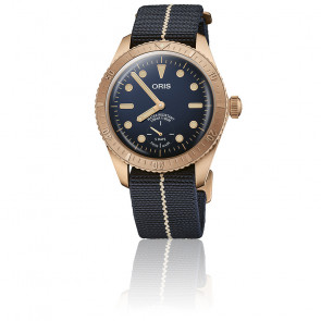 Montre Carl Brashear Limited Edition  01 401 7764 3185-Set