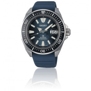 "Montre Prospex ""King Samouraï"" SRPF79K1, Édition Spéciale ""Save The Ocean"""