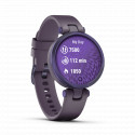Montre Lily Sport, Black Current, Deep Orchid
