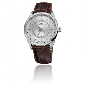 Montre Artix Pointer Moon Date 01 761 7691 4051-07 5 21 80FC