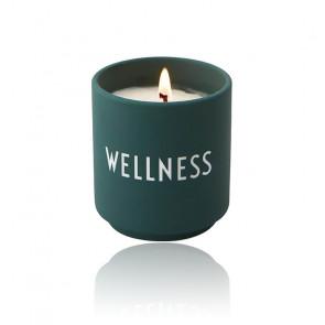 Bougie parfumée Wellness