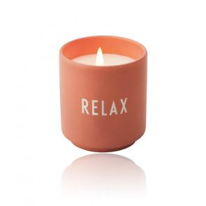 Bougie parfumée Relax
