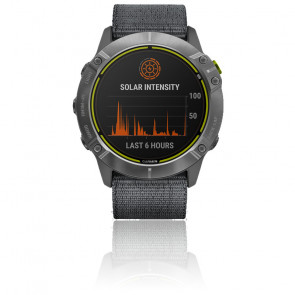 Montre Enduro 010-02408-00