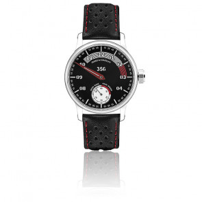 Montre 356 One Hand Red