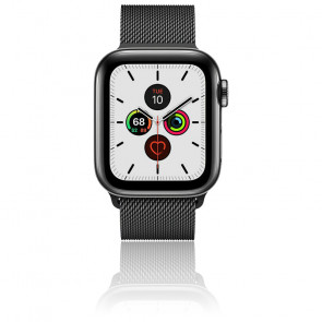 Montre Apple Watch Série 5 MWX92NF/A