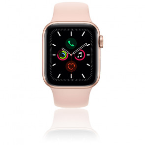 Montre Apple Watch Series 5 Smart Watch MWX22NF/A