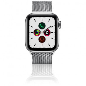 Montre Apple Watch Série 5 MWWG2NF/A