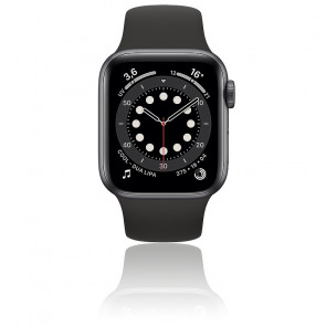 Montre Apple Watch Série 6 M06P3NF/A