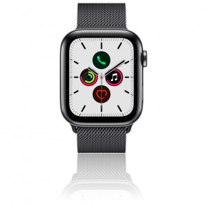 Montre Apple Watch Series 5 Smart Watch 44 mm MWWL2NF/A