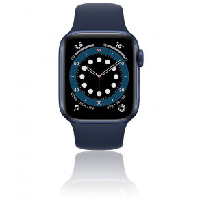 Montre Apple Watch Série 6 GPS M00J3NF/A