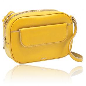 Sac Avery Crossbody Golden Yellow - SHB2463717