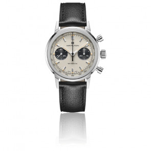 Montre American Classic Intra-Matic Chronograph H H38429710