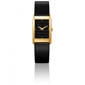 Montre Modernist LZD noir 001-MG23-22G18