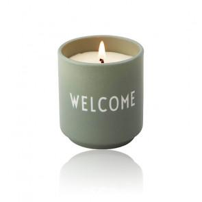 Bougie parfumée Welcome