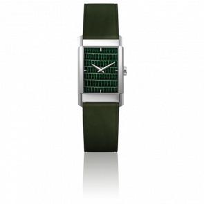Montre Modernist LZD Vert 002-MS23-33S18