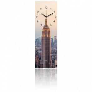 Horloge murale Empire State Building VP40069