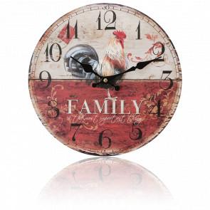 Horloge design coq vintage VP40089