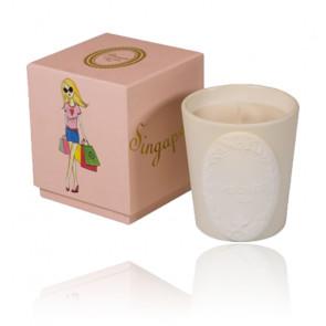Bougie parfumée Singapour 20708