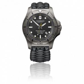 Montre I.N.O.X. Professional Diver Titanium Noir 241812