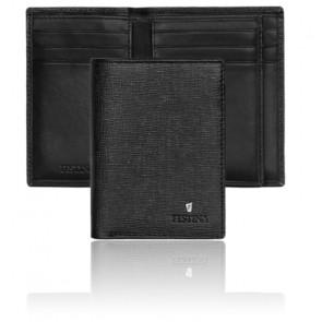 Porte-cartes Flap Chronobike Black FLF0117/A
