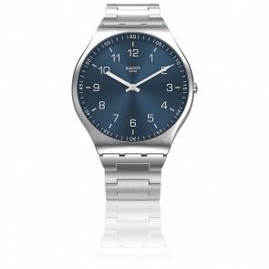 Montre Skin Suit Blue SS07S106G