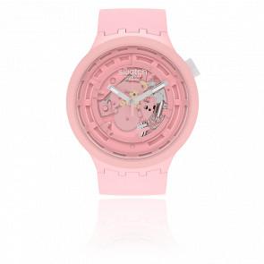 Montre C-Pink SB03P100