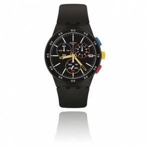 Montre Black-one SUSB416
