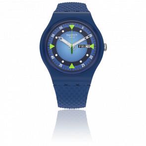 Montre Blue Blend SO29N701