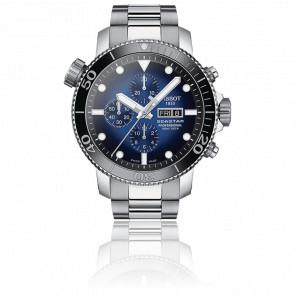Montre Seastar 1000 Professional - Édition limitée - T120.614.11.041.00