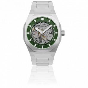 Montre Emerald Green ES-8142-33