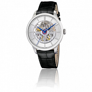 Montre Turbine First Class Double Rotor A1091/B