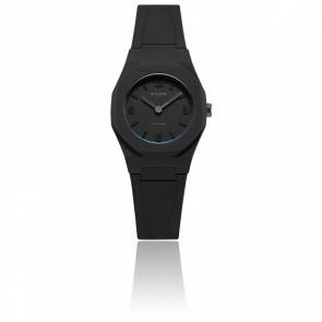 Montre Nano Black NCRJ02