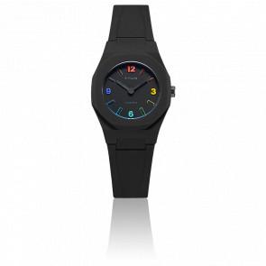 Montre Nano Rainbow NCRJ03