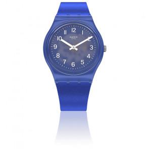 Montre Blurry Blue GL124