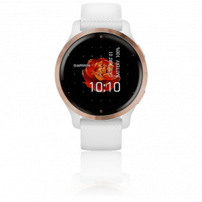 Montre Venu 2S Rose Gold 010-02429-13