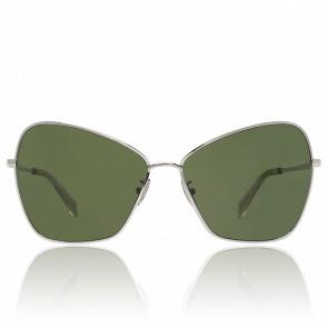Lunettes de soleil papillon verres verts - CL-40080U-16N