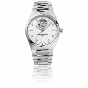 Montre Highlife Ladies Automatic Heart Beat FC-310SD2NH6B