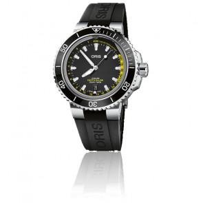 Montre Aquis Depth Gauge 01 733 7755 4154-Set RS