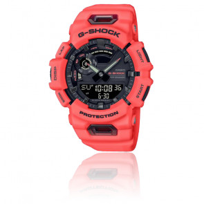 Montre G-Squad GBA-900-4AER