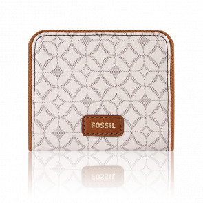 Porte-cartes zippé Evelyn SWL2332103